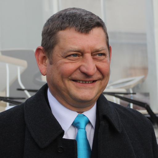 Alvydas Naujėkas