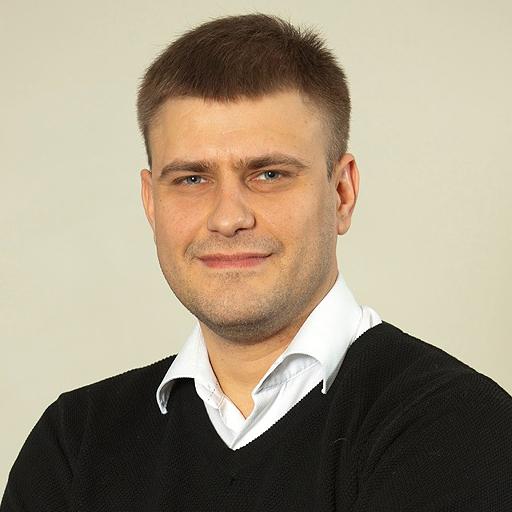 Tomas Jeskelavicius, verslo plėtros direktorius, ARGINTA GROUP
